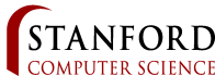 Stanford Computer Science